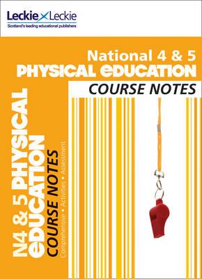 National 4/5 Physical Education Course Notes (BOK)