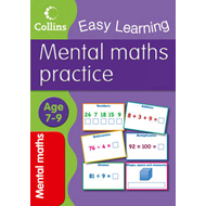 Easy Learning: Mental Maths Age 7-9 (BOK)