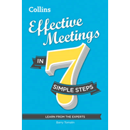 Effective Meetings in 7 Simple Steps (BOK)