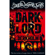 Dark Lord of Derkholm (BOK)