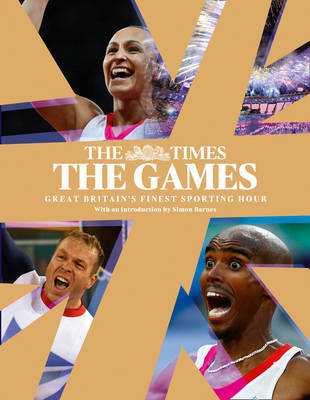 The Games by the Times (BOK)