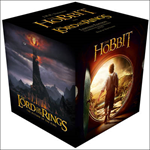 The Hobbit and Lord of the Rings Complete Gift Set (BOK)