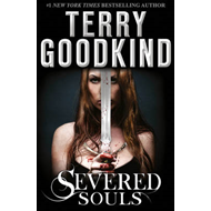 Severed Souls (BOK)