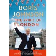 Spirit of London (BOK)