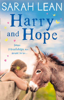 Harry and Hope (BOK)