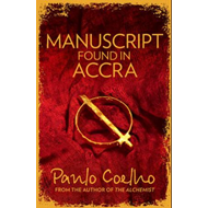 Manuscript Found In Accra EXPORT (BOK)