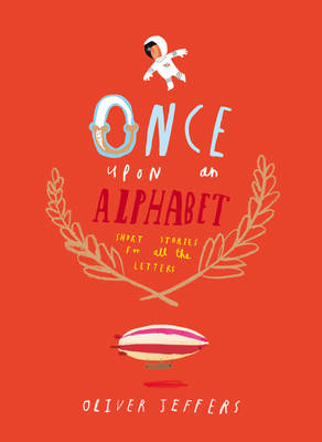 Once Upon an Alphabet (BOK)