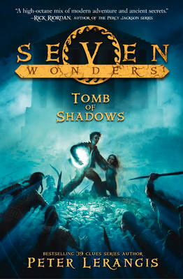 Tomb of Shadows (BOK)
