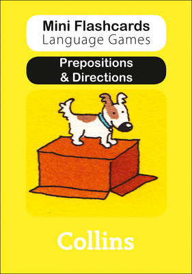 Prepositions & Directions (BOK)