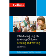 Introducing English to Young Children: Reading and Writing (BOK)