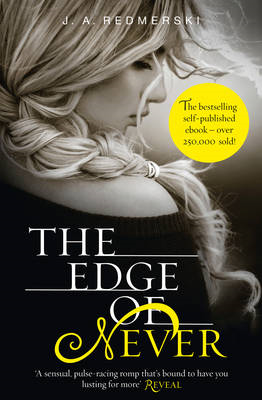 The Edge of Never (BOK)