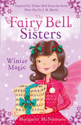 Fairy Bell Sisters: Winter Magic (BOK)