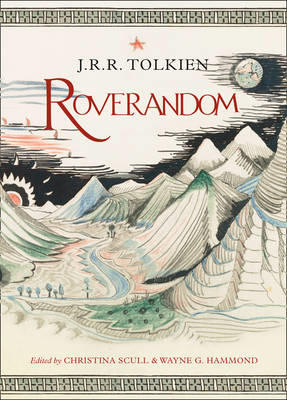 The Pocket Roverandom (BOK)