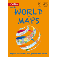 World in Maps (BOK)