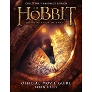 The Hobbit: The Desolation of Smaug - Official Movie Guide (BOK)