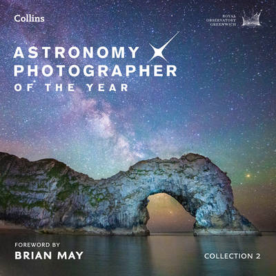 Astronomy Photographer of the Year (BOK)