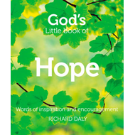 God's Little Book of Hope: Words of Inspiration and Encouragement (BOK)