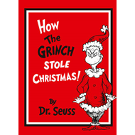 How The Grinch Stole Christmas! Gift Edition (BOK)