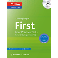 Collins Cambridge English - Practice Tests for Cambridge Eng (BOK)