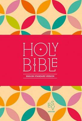 Holy Bible: English Standard Version (ESV) Anglicised Compac (BOK)