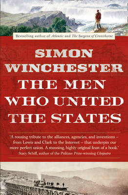 Men Who United the States (BOK)