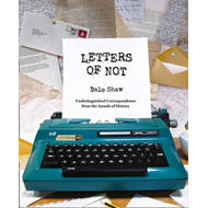 Letters of Not (BOK)