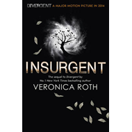 Insurgent (Adult Edition) (BOK)
