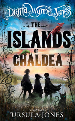 Islands of Chaldea (BOK)