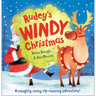 Rudey's Windy Christmas (BOK)