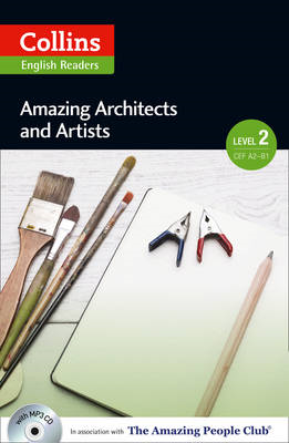Amazing Architects & Artists (BOK)