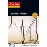 Amazing Scientists (BOK)
