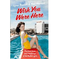 Wish You Were Here (BOK)