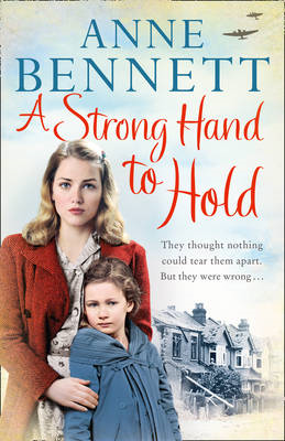 Strong Hand to Hold (BOK)