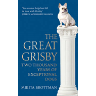 Great Grisby (BOK)