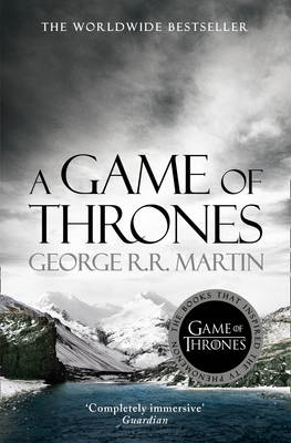 Game of Thrones (BOK)