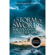 Storm of Swords: Part 2 Blood and Gold (BOK)