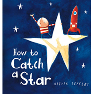Produktbilde for How to Catch a Star (BOK)
