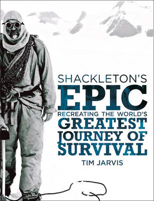 Shackleton's Epic (BOK)