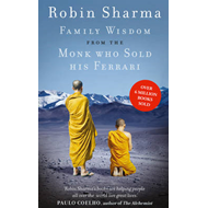 Produktbilde for Family Wisdom from the Monk Who Sold His Ferrari (BOK)