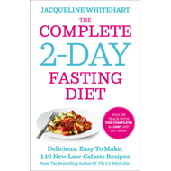 Complete 2-Day Fasting Diet (BOK)