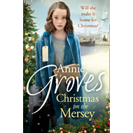 Christmas on the Mersey (BOK)