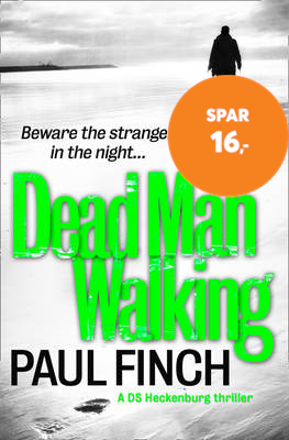 Dead Man Walking (BOK)
