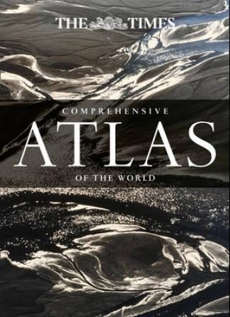 Times Comprehensive Atlas of the World (BOK)