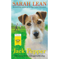 Jack Pepper (50 Copy Pack) (BOK)