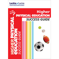 CfE Higher Physical Education Success Guide (BOK)