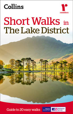 Short walks in the Lake District (BOK)