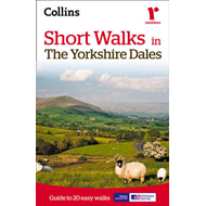 Short walks in the Yorkshire Dales (BOK)