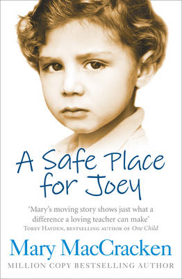Safe Place for Joey (BOK)