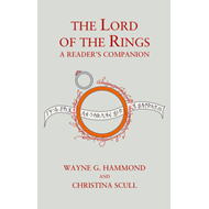 Lord of the Rings: A Reader's Companion (BOK)