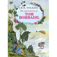 Adventures of Tom Bombadil (BOK)